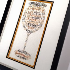 Personalised Framed Pictures